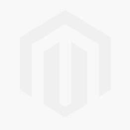 Acrylic Shoulder Sash in White