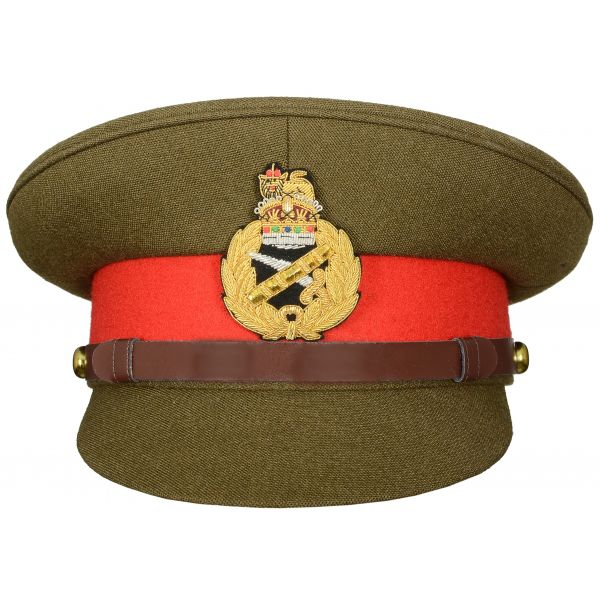 BRITISH OFFICER'S GENERAL STAFF SERVICE CAP
