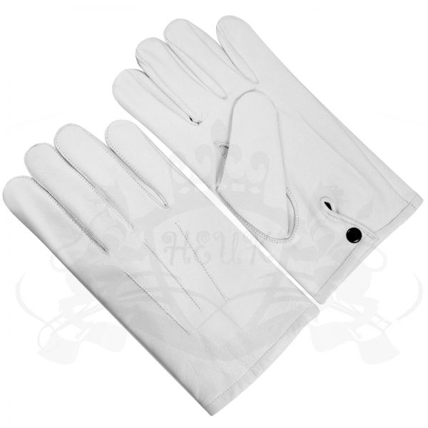 Parade Military Leather Dress Gloves