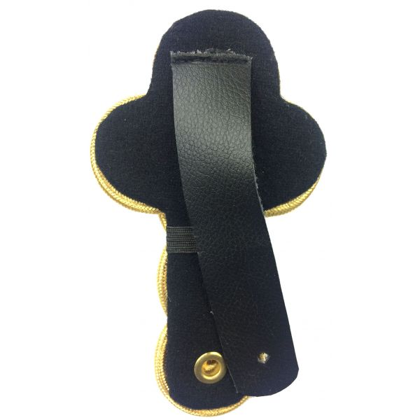 Military Curved Wire Shoulder Epaulette Board