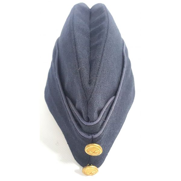 Royal Air Force RAF Officer's forage cap