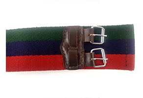 Stable Belts